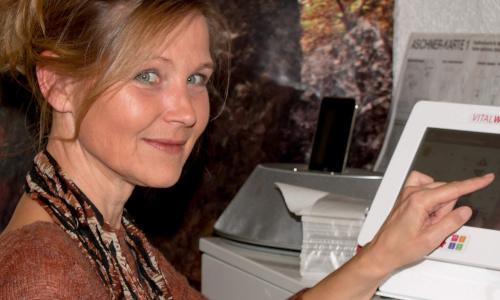 Naturheilpraxis Sabine Lang Bilancur