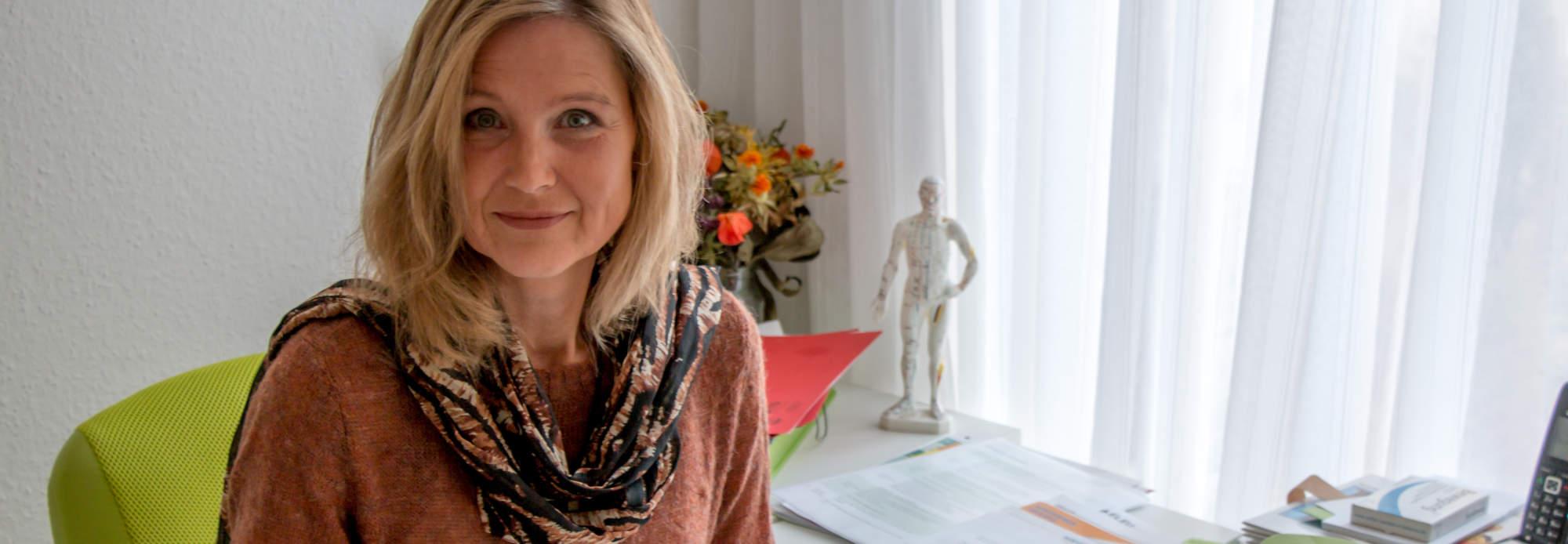 Heilpraktikerin Sabine Lang Ober-Ramstadt